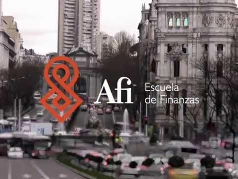AFI - Escuela de Finanzas