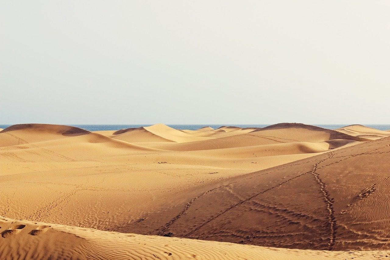 dunes-maspalomas